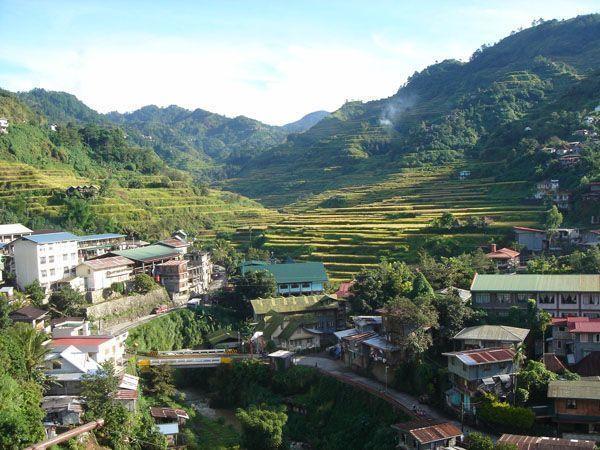 Viaje por las islas Filipinas de Luzón y Palawan