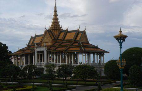 Ruta por Camboya Vietnam y Bangkok