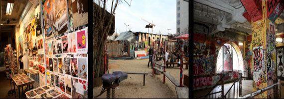Fin de semana en Berlín