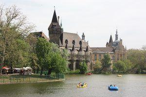 Galería de fotos de Hungría