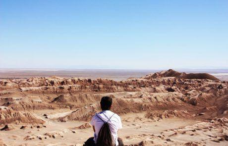 Viajar a Chile