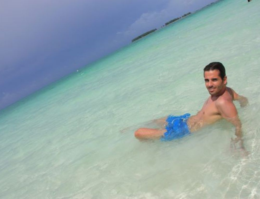 Playa Pilar, ¿La mejor playa de América?