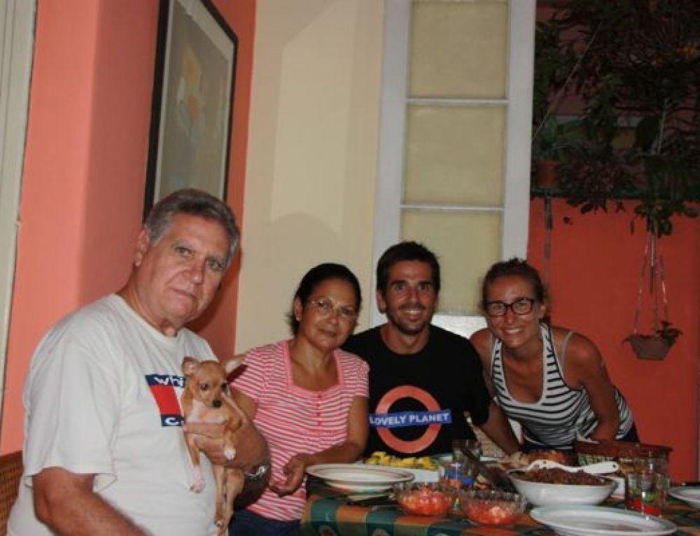 Experiencias en La Habana