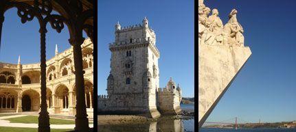 Fin de semana en Lisboa