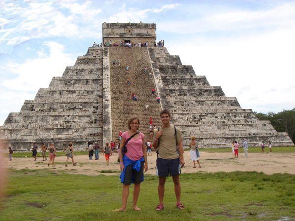 Viajar a México