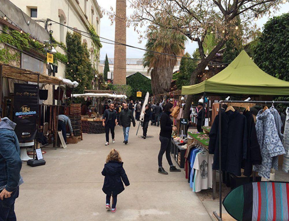 Mercado de Palo Alto