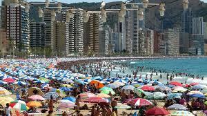 playas de espana poco masificadas