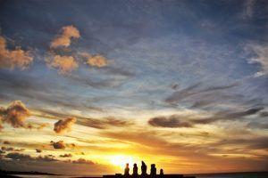 Galería de fotos de la isla de Pascua