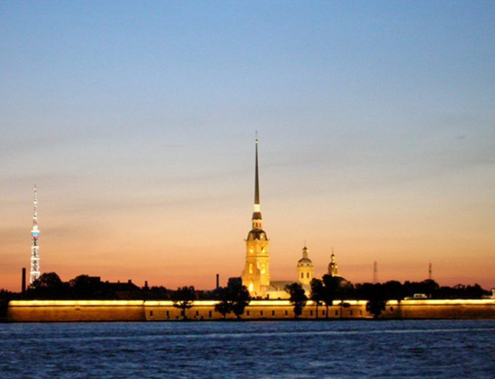 Curiosidades de San Petersburgo