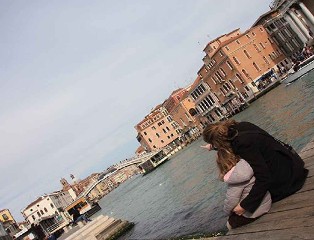 Fin de semana en Venecia II