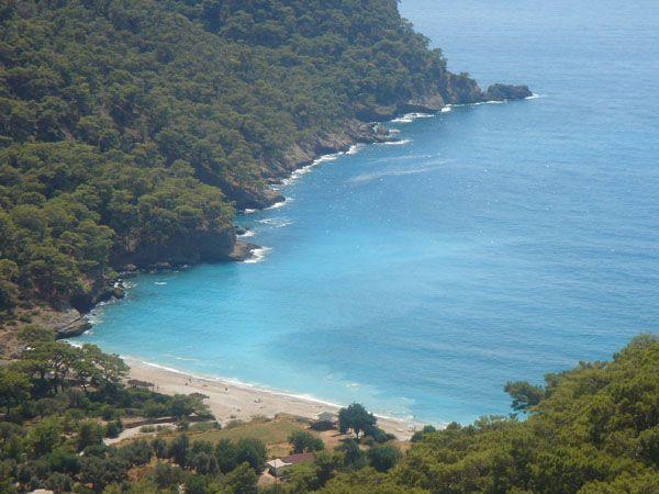 Ruta por los mejores lugares de Turquía