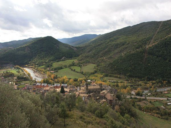 Valle de Cinca-Ainsa