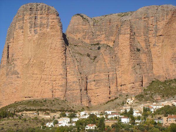 Un paseo por Aragón