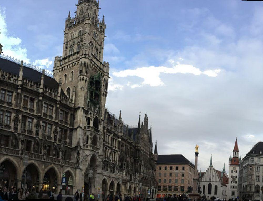 Los mejores lugares de Múnich