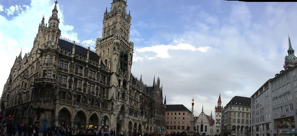 Guía de los mejores lugares de Múnich