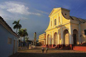 Galería de fotos de Cuba