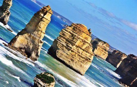 Los 12 Apóstoles, Great Ocean Road