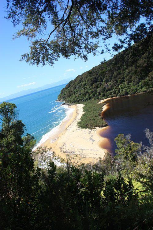 Recorrer Nueva Zelanda en caavana