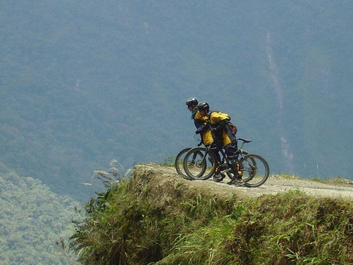 Ruta por los mejores lugares de Bolivia