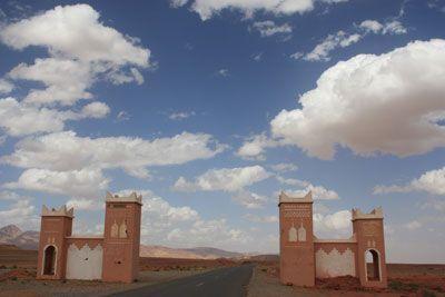 Ruta por los mejores lugares de Marruecos
