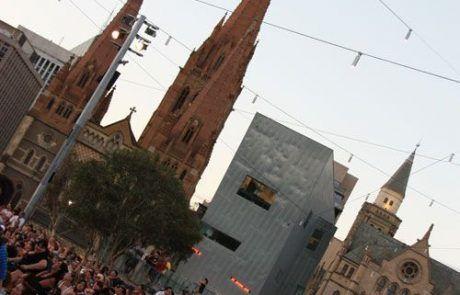 Catedral de St Patricks, Melbourne