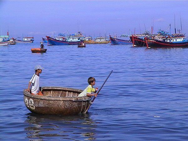 Camboya Vietnam y Bangkok
