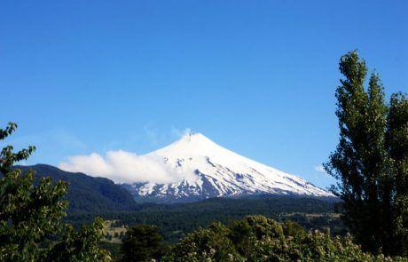 Recorrer Chile de norte a sur