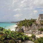 Galería de fotos de la ruta maya