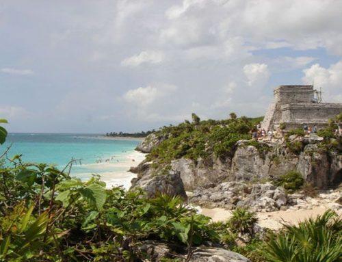 Mejores lugares en la Riviera Maya