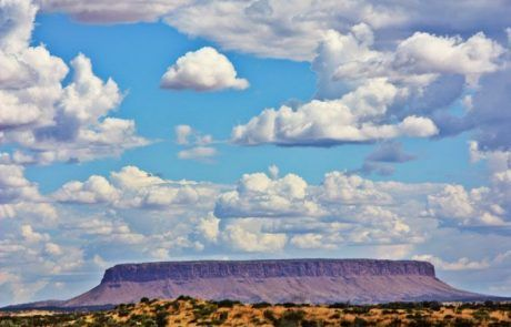 El Outback, Australia
