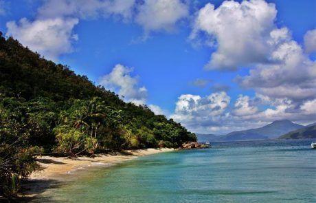 Fitzoy Island, la gran Barrera de Coral