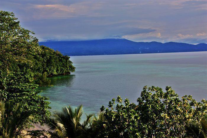 Ruta por las islas de Java Sulawesi y Bali
