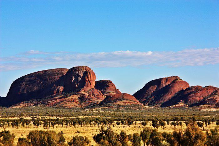 Ruta por los mejores lugares de Australia