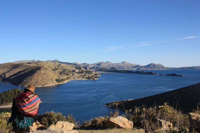 Los mejores lugares de Bolivia