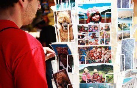 postales de Perú en Cuzco