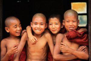 Galería de fotos de Birmania