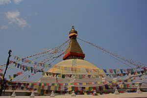 Galería de fotos de Nepal
