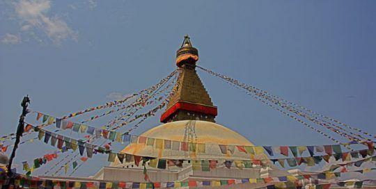 Viaje a Kathmandú Pokhara y el trekking Poon Hill