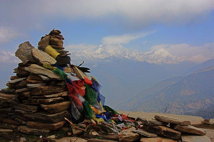 Kathmandú y Pokhara
