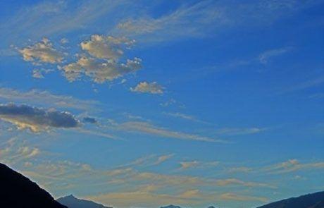 Preciosos paisajes recorriendo el tramo de Te Anau a Milford Sound, Nueva Zelanda