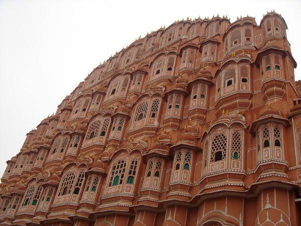 Ruta por los mejores lugares de la India