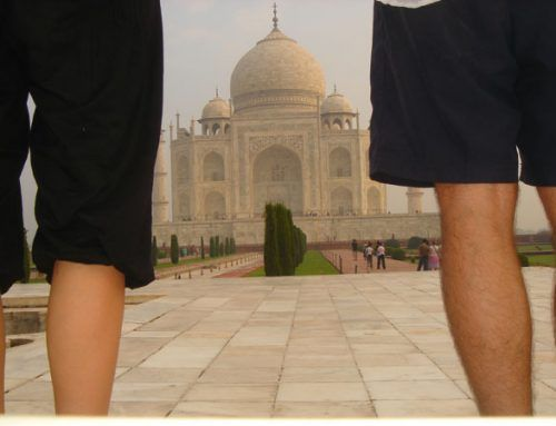 Los mejores Palacios y Castillos Asiáticos