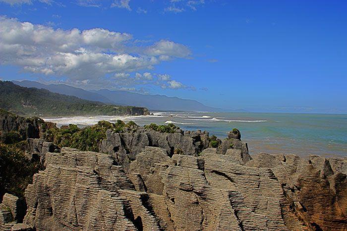 Recorrer Nueva Zelanda en caravana