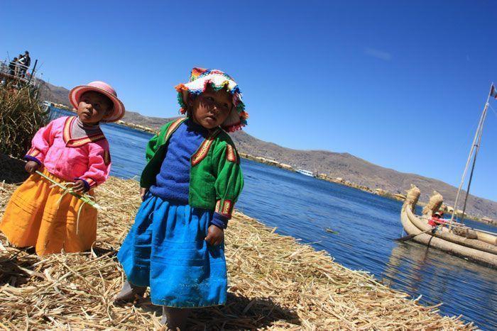 Perú: principales atractivos