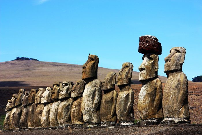 Guía de viaje a la Isla de Pascua