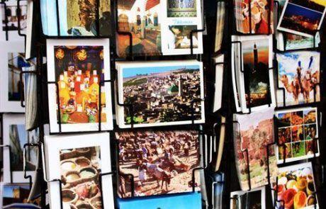 Las mejores postales de Marruecos