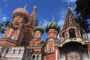 Galería de fotos de Rusia