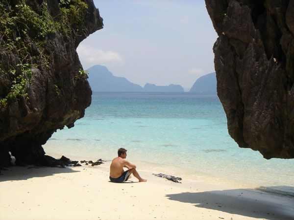 Viajar a Filipinas