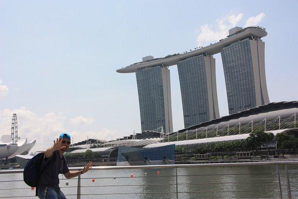Guía de Singapur