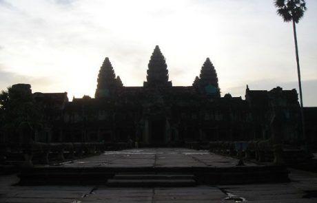 Templo Angkor Thom